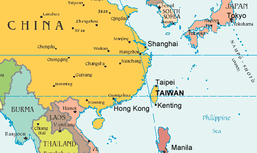 eastAsia_map